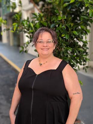Cheryl Porter's Profile Image
