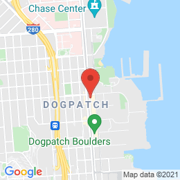 Google Map of Workman Law Firm, PC's Location